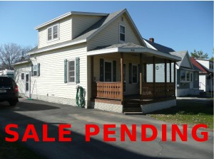 510 Alder Avenue Harvey, ND SALEPENDING